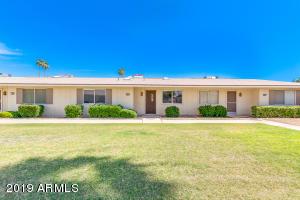 13810 N SILVERBELL Drive, Sun City, AZ 85351
