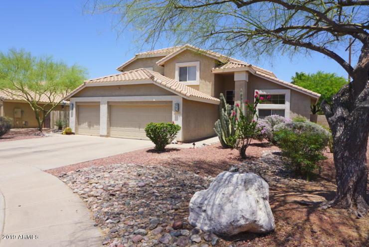 Photo of 6758 E VILLEROY Circle, Mesa, AZ 85215