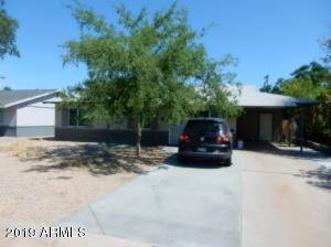 830 E ECHO Lane, Phoenix, AZ 85020