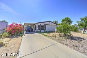 1360 S LAWSON Drive, Apache Junction, AZ 85120