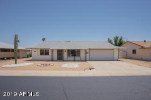12205 N MISSION Drive, Sun City, AZ 85351