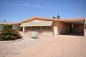 26629 S MARICOPA Place, Sun Lakes, AZ 85248