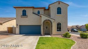 4701 E MEADOW CREEK Way, San Tan Valley, AZ 85140