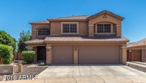 14119 N 156th Lane, Surprise, AZ 85379