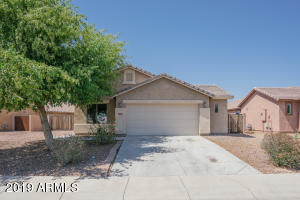 19614 W MORNING GLORY Street, Buckeye, AZ 85326