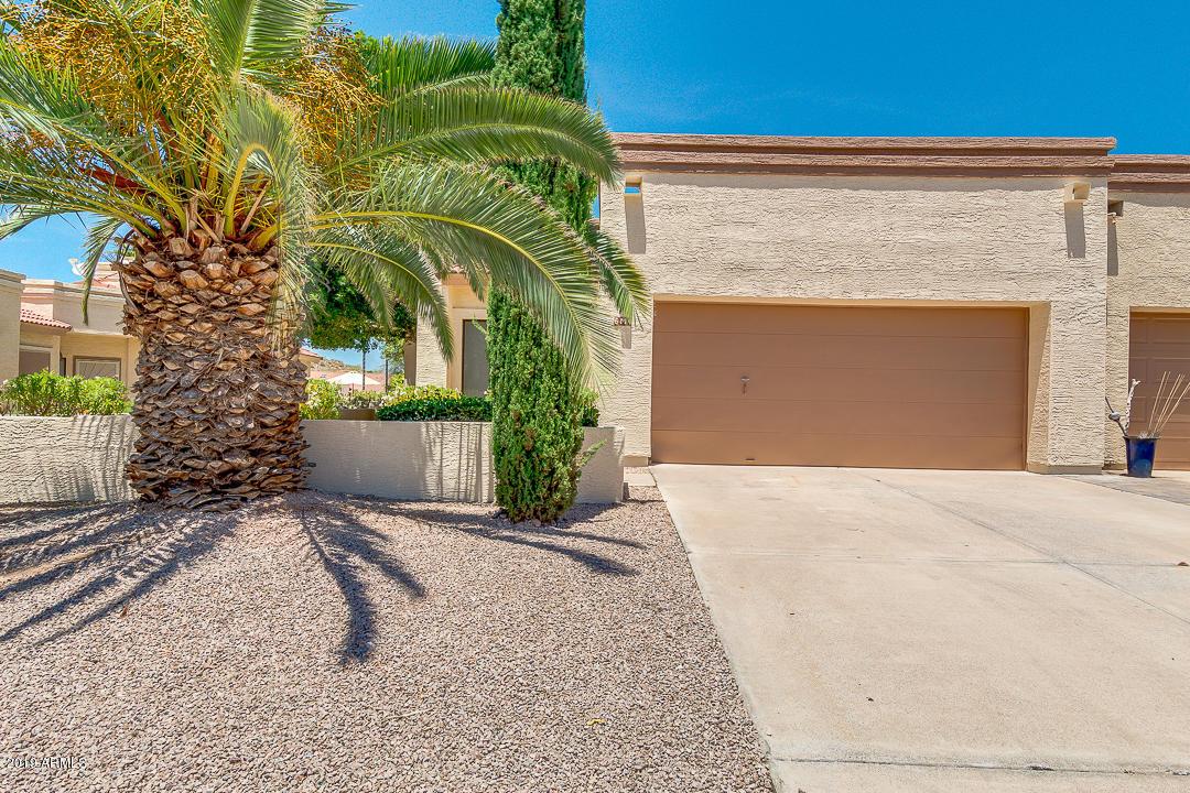 Photo of 6114 E NANCE Street, Mesa, AZ 85215