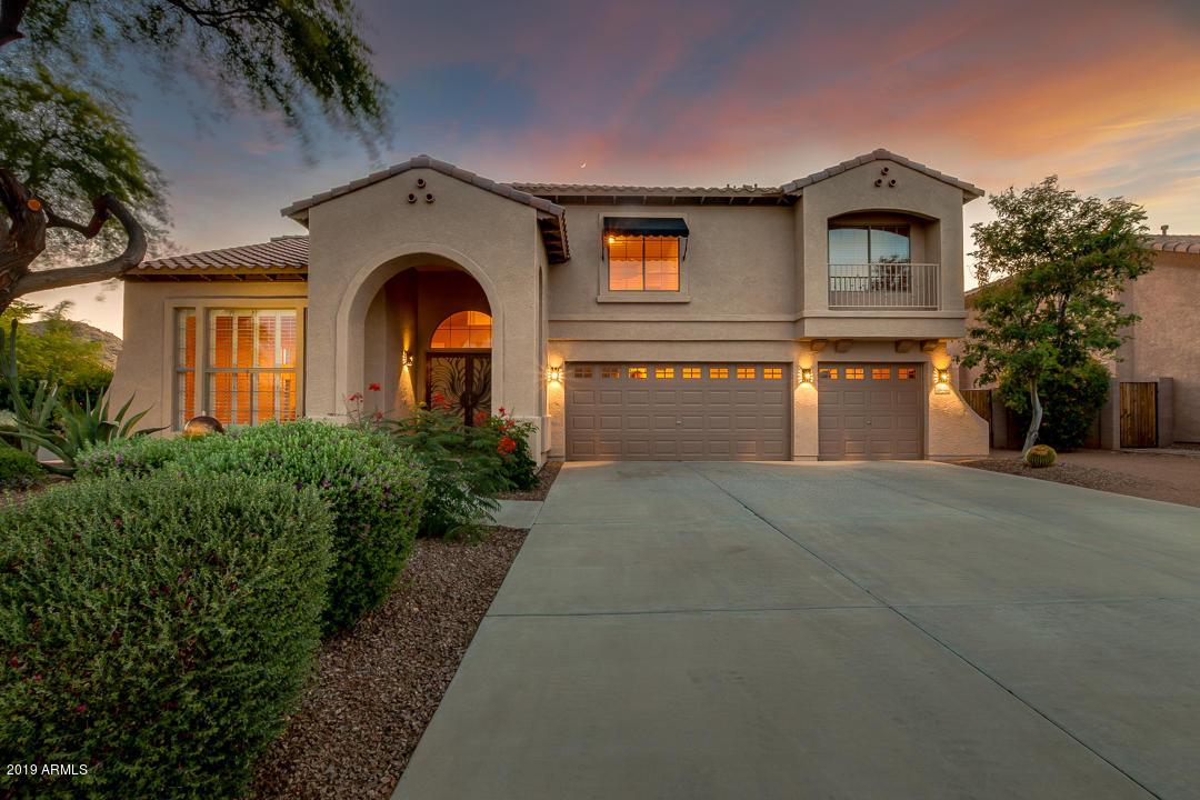 27820 N 97TH Lane, Peoria, Arizona