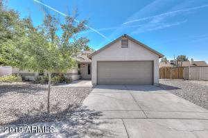 5517 W WILLOW Avenue, Glendale, AZ 85304