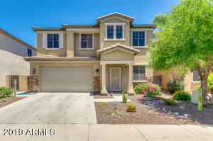 1070 E SADDLEBACK Place, San Tan Valley, AZ 85143