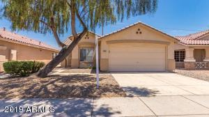 10515 W PASADENA Avenue, Glendale, AZ 85307