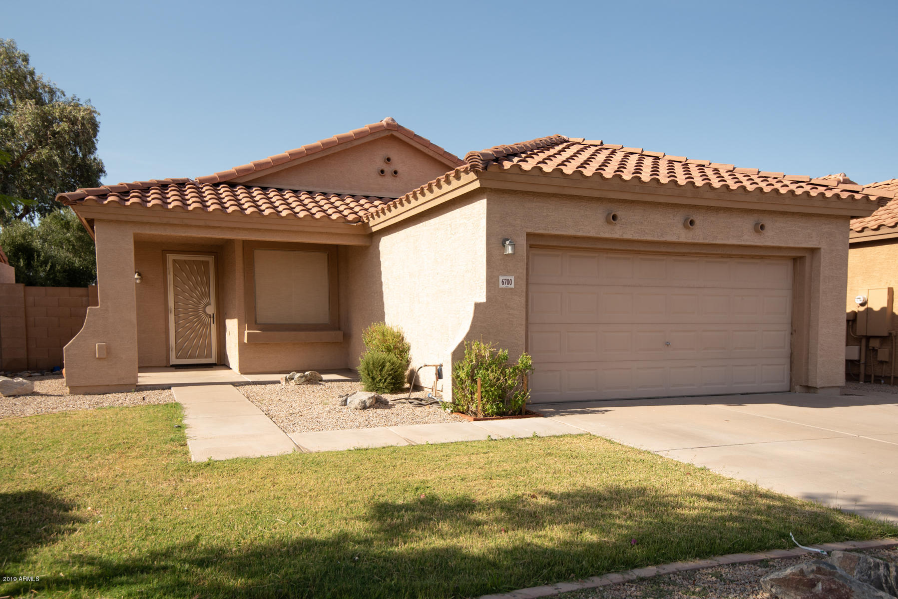 Photo of 6700 W MEGAN Street, Chandler, AZ 85226