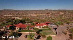 56550 N Rancho Casitas Road, 000, Wickenburg, AZ 85390