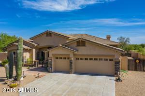 3733 E GALVIN Street, Cave Creek, AZ 85331