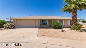 16833 N 107TH Drive, Sun City, AZ 85351