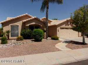 714 S CHOLLA Street, Gilbert, AZ 85233