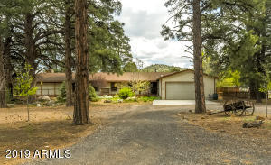 6070 E SWEDE Drive, Flagstaff, AZ 86004