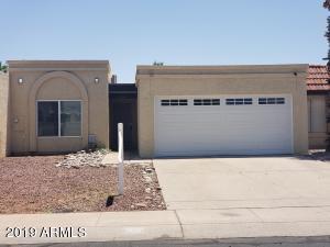 809 W RICE Drive, Tempe, AZ 85283