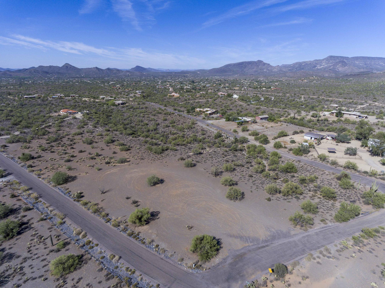 7700 E Grapevine Road, Cave Creek, Arizona