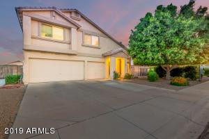 10909 W FRIER Drive, Glendale, AZ 85307