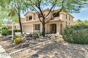 2208 W BLAYLOCK Drive, Phoenix, AZ 85085