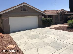 14656 W RAVENSWOOD Drive, Sun City West, AZ 85375