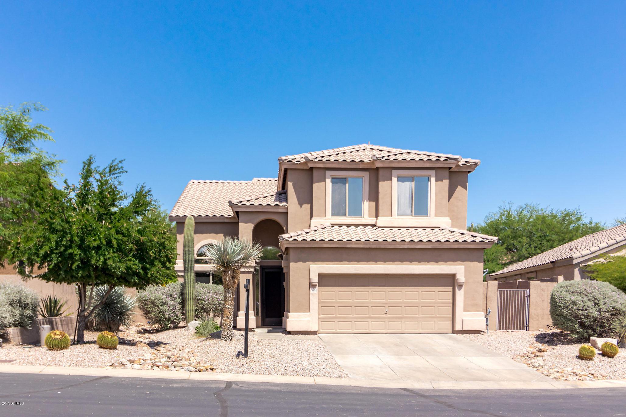 Photo of 4065 N BOULDER CANYON --, Mesa, AZ 85207