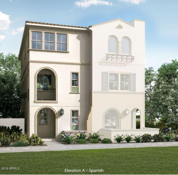 Photo of 2780 S HARMONY Avenue, Gilbert, AZ 85295