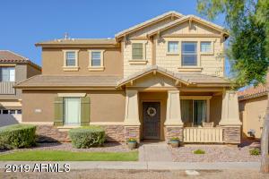 1966 S FALCON Drive, Gilbert, AZ 85295