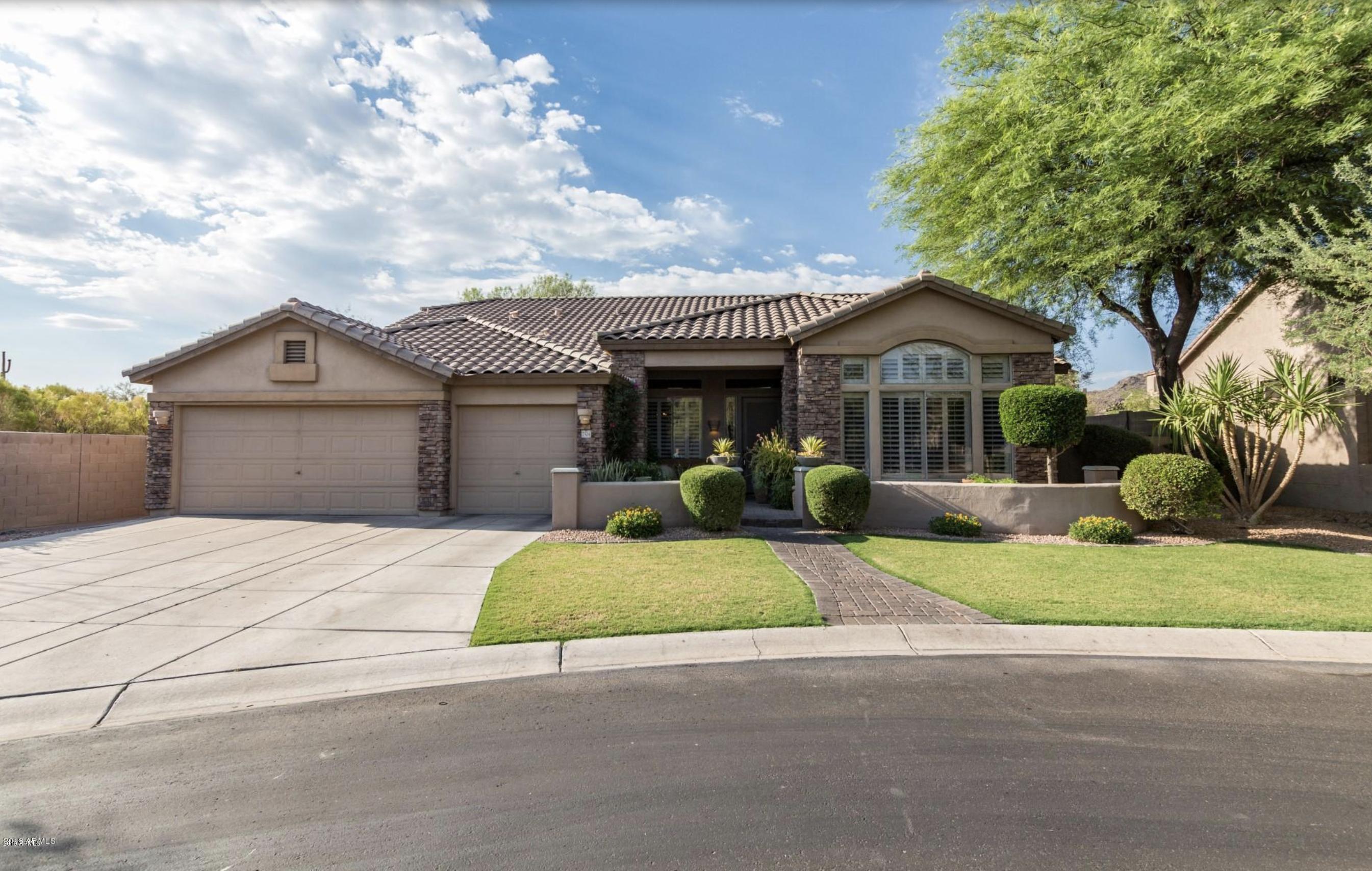 Photo of 7504 E TORREY POINT Circle, Mesa, AZ 85207