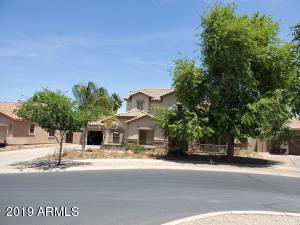 19412 E MOCKINGBIRD Drive, Queen Creek, AZ 85142