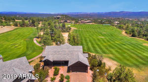 Property for sale at 2704 E Rim Club Drive, Payson,  Arizona 85541