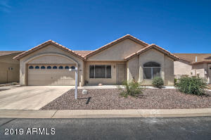 1530 E COUNTY DOWN Drive, Chandler, AZ 85249