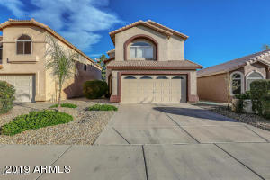 4418 E GLENHAVEN Drive, Phoenix, AZ 85048