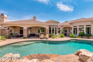 7652 E Poinsettia Drive, Scottsdale, AZ 85260