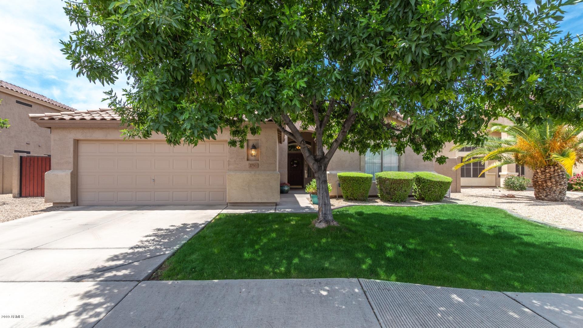 Photo of 2750 S Pleasant Place, Chandler, AZ 85286