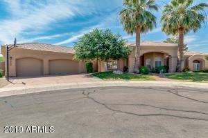 9595 E SHANGRI LA Road, Scottsdale, AZ 85260
