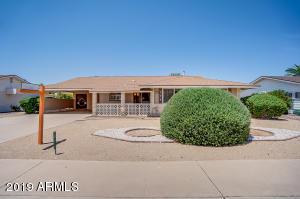 10310 W CINNEBAR Avenue, Sun City, AZ 85351