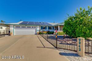 9942 W CONCORD Avenue, Sun City, AZ 85351