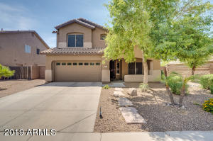 3620 S SPRINGS Drive, Chandler, AZ 85286