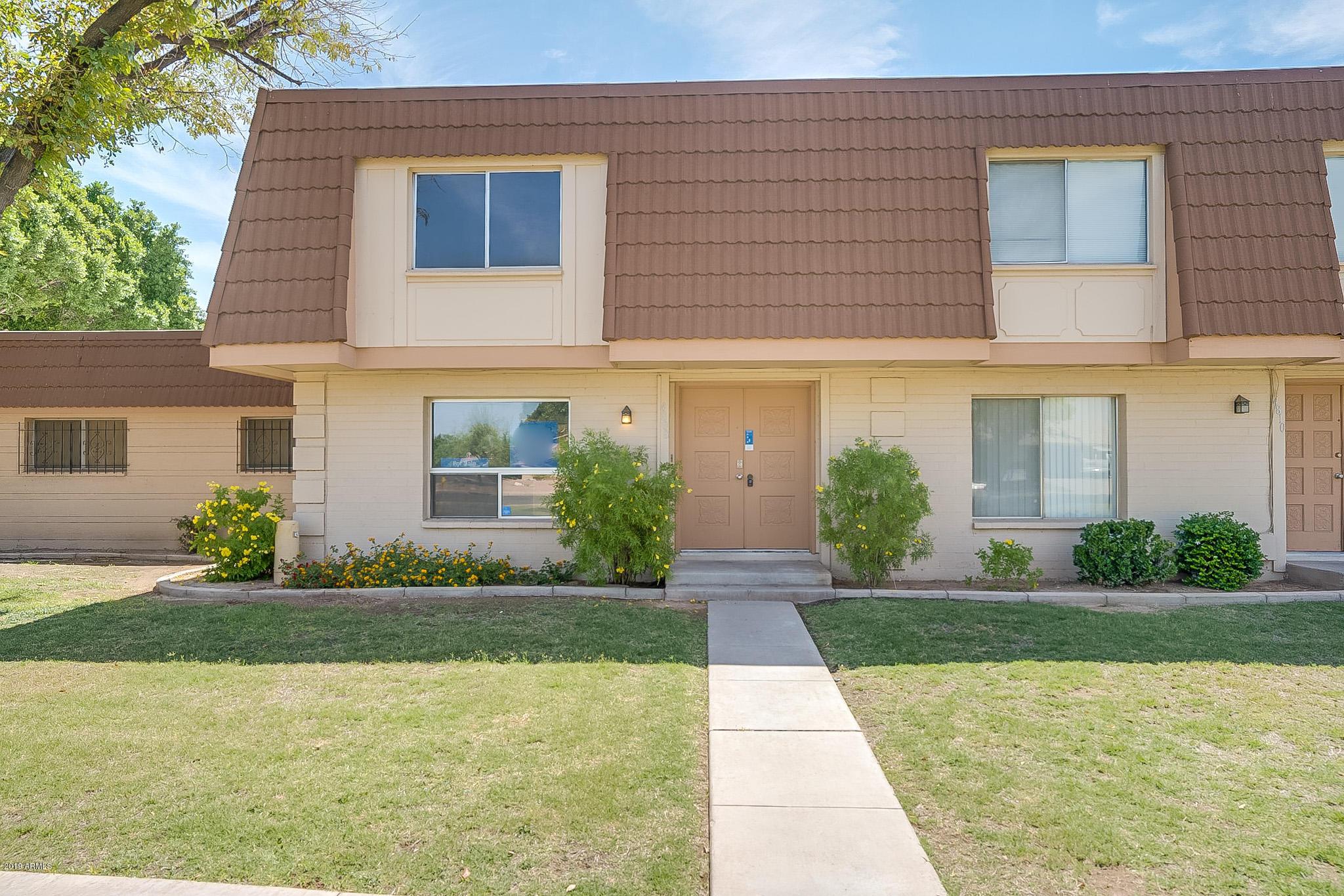 Photo of 4808 S BIRCH Street, Tempe, AZ 85282