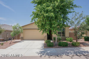 1838 N 212TH Lane, Buckeye, AZ 85396