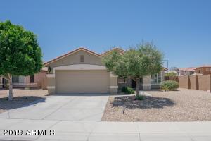 25617 W WINSLOW Avenue, Buckeye, AZ 85326