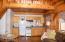 Cabin #2 Great Room