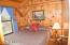 Cabin #3 Bedroom #1