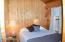 Cabin #3 Bedroom #2