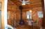 Cabin #3 Great Room