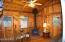 Cabin #4 Great Room