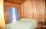 Cabin #4 Bedroom #2