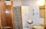 Cabin #4 Bathroom
