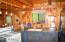 Main Cabin Kitchen View